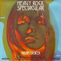 "BRAM STOKER - HEAVY ROCK SPECTACULAR 12"" - Record Store Day 2016 Exclusive - RSD *"